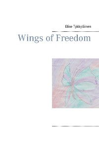 Cover Wings of Freedom