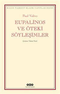 Cover Eupalinos ve Öteki Söyleşimler