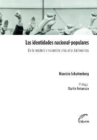 Cover Las identidades nacional populares