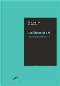 Cover Acción social 2.0