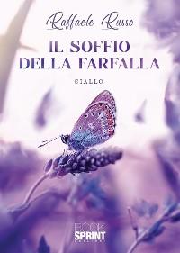 Cover Il soffio della farfalla