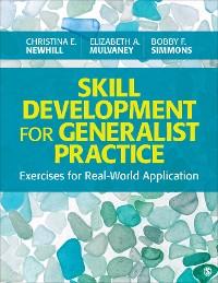 Cover Skill Development for Generalist Practice