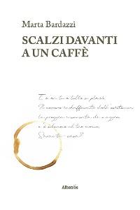 Cover Scalzi davanti a un caffè
