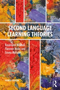 Cover Second Language Learning Theories