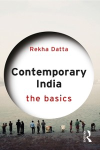 Cover Contemporary India: The Basics