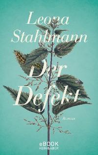 Cover Der Defekt