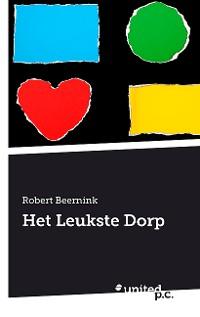 Cover Het Leukste Dorp