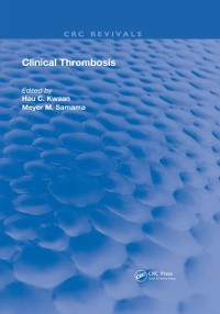 Cover Clinical Thrombosis