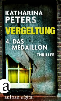 Cover Vergeltung - Folge 4