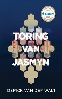 Cover Toring van Jasmyn