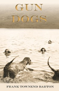 Cover Gun Dogs