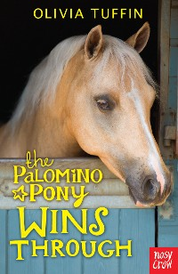 Cover The Palomino Pony Wins Through