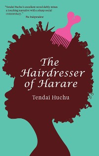 Cover The Hairdresser of Harare