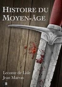 Cover Histoire du Moyen-âge