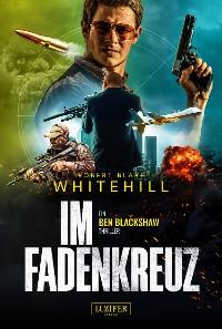 Cover IM FADENKREUZ