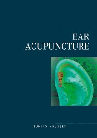 Cover Ear Acupuncture Clinical Treatment
