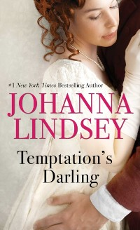 Cover Temptation's Darling