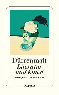 Cover Literatur und Kunst