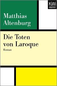 Cover Die Toten von Laroque