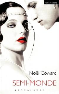 Cover Semi-Monde