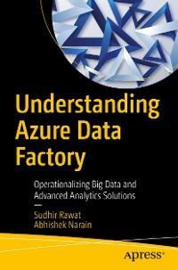 Cover Understanding Azure Data Factory