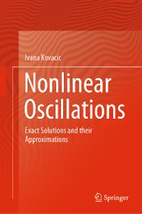 Cover Nonlinear Oscillations
