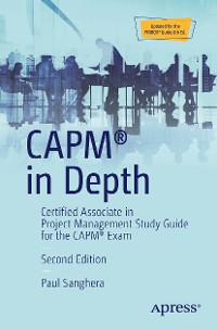 Cover CAPM® in Depth