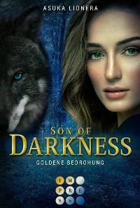 Cover Son of Darkness 2: Goldene Bedrohung