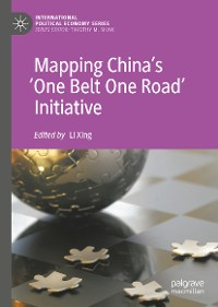 Cover Mapping China's 'One Belt One Road' Initiative