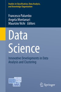 Cover Data Science