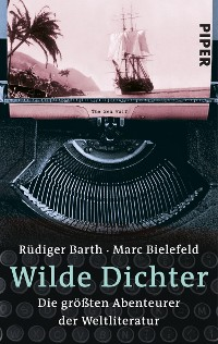 Cover Wilde Dichter