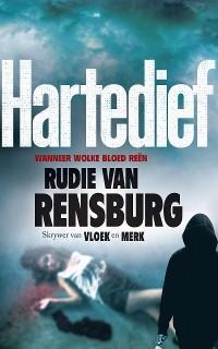 Cover Hartedief