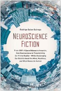 Cover NeuroScience Fiction