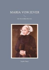 Cover Maria von Jever