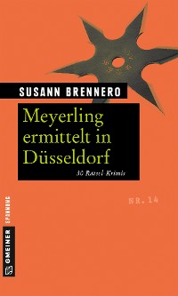 Cover Meyerling ermittelt in Düsseldorf