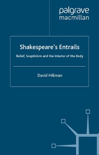 Cover Shakespeare's Entrails