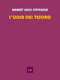 Cover L'isola del tesoro