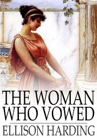 Cover Woman Who Vowed