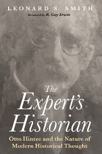 Cover The Expert's Historian