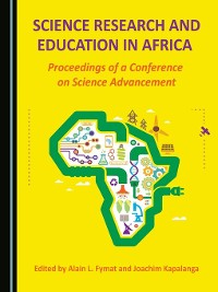 Cover Science Research and Education in Africa