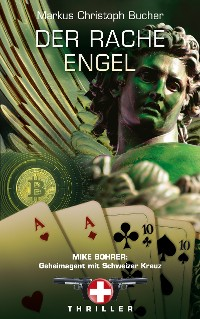 Cover Der Rache Engel