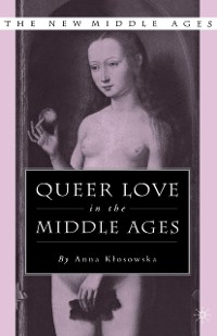 Cover Queer Love in the Middle Ages