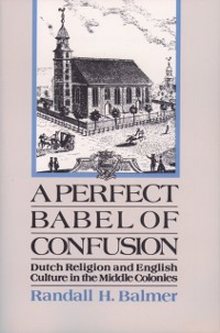 Cover Perfect Babel of Confusion