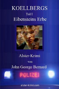 Cover KOELLBERGS Teil I - Eibensteins Erbe