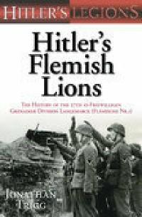 Cover Hitler's Flemish Lions