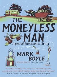 Cover The Moneyless Man