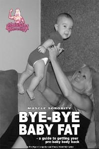 Cover Bye-Bye Baby Fat