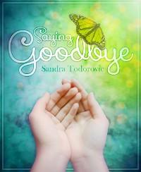 Cover Saying Goodbye
