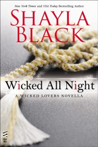 Cover Wicked All Night