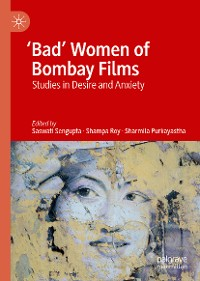 Cover 'Bad' Women of Bombay Films